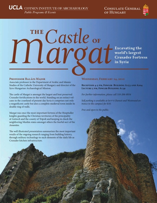 Margat PDF